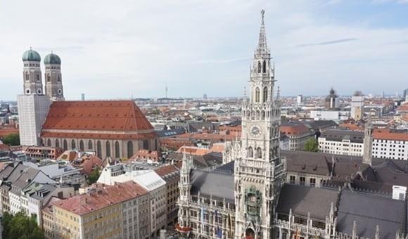 Escort München